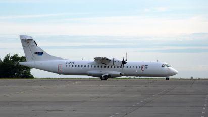 D-ANFE - AvantiAir ATR 72 (all models)