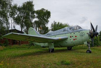 UA+113 - Germany - Navy Fairey Gannet AS.4