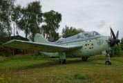 UA+113 - Germany - Navy Fairey Gannet AS.4 aircraft