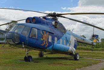 94+01 - Germany - Navy Mil Mi-8S