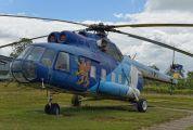 94+01 - Germany - Navy Mil Mi-8S aircraft