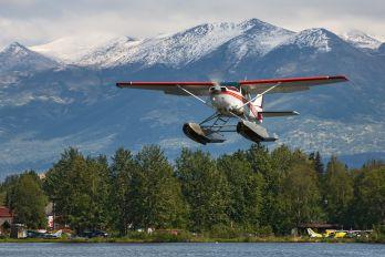 N2457U -  Cessna 206 Stationair (all models)