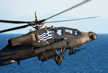ES1006 - Greece - Hellenic Army Boeing AH-64A Apache