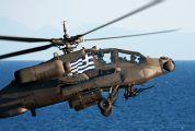ES1006 - Greece - Hellenic Army Boeing AH-64A Apache aircraft