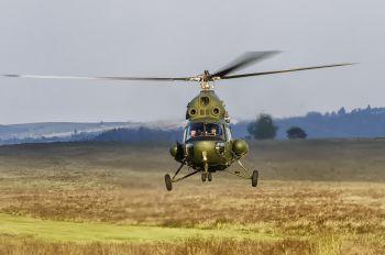 4543 - Poland - Army Mil Mi-2