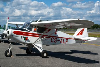 CS-ALP - Private Piper PA-22 Colt