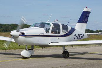 G-BKBN - Private Socata TB10 Tobago