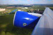 EI-UNW - Transaero Airlines Boeing 777-200ER aircraft