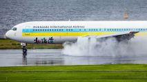 JA98AD - Air Do - Hokkaido International Airlines Boeing 767-300 aircraft