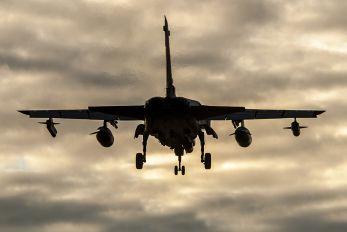 45-09 - Germany - Air Force Panavia Tornado - IDS