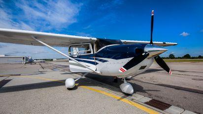 D-EJDT - Munich Aviation Company Cessna 182 Turbo Skylane JT-A