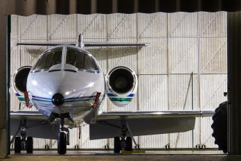 PT-XPP - Private Learjet 31
