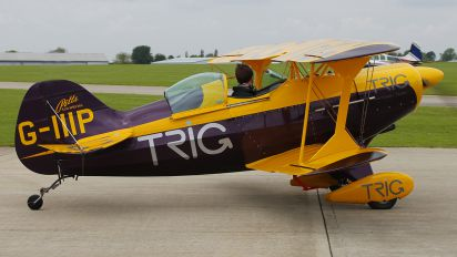 G-IIIP - Private Pitts S-1D Special