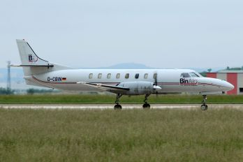 D-CBIN - Bin Air Fairchild SA227 Expediter