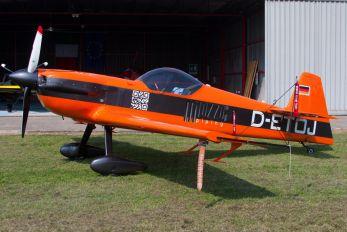 D-ETOJ - Private Mudry CAP 232