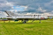 5117 - Romania - Air Force Mikoyan-Gurevich MiG-21US aircraft