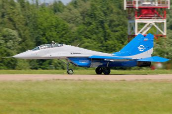 84 - Gromov Flight Research Institute Mikoyan-Gurevich MiG-29UB