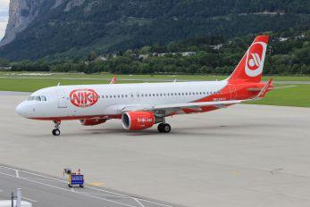 OE-LER - Niki Airbus A320