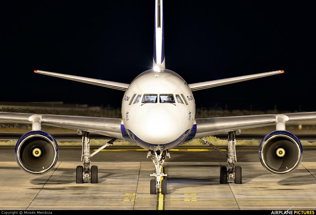 Transaero Airlines RA-64509 aircraft at Tenerife Sur - Reina Sofia