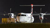 SP-EQD - euroLOT de Havilland Canada DHC-8-400Q / Bombardier Q400 aircraft