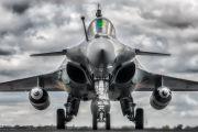 131 - France - Air Force Dassault Rafale C aircraft