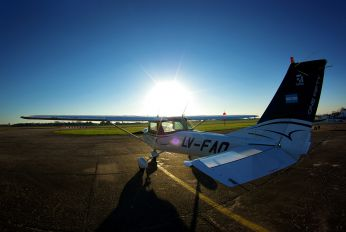 LV-FAQ - Private Cessna 150