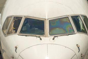 N909AW - US Airways Boeing 757-200