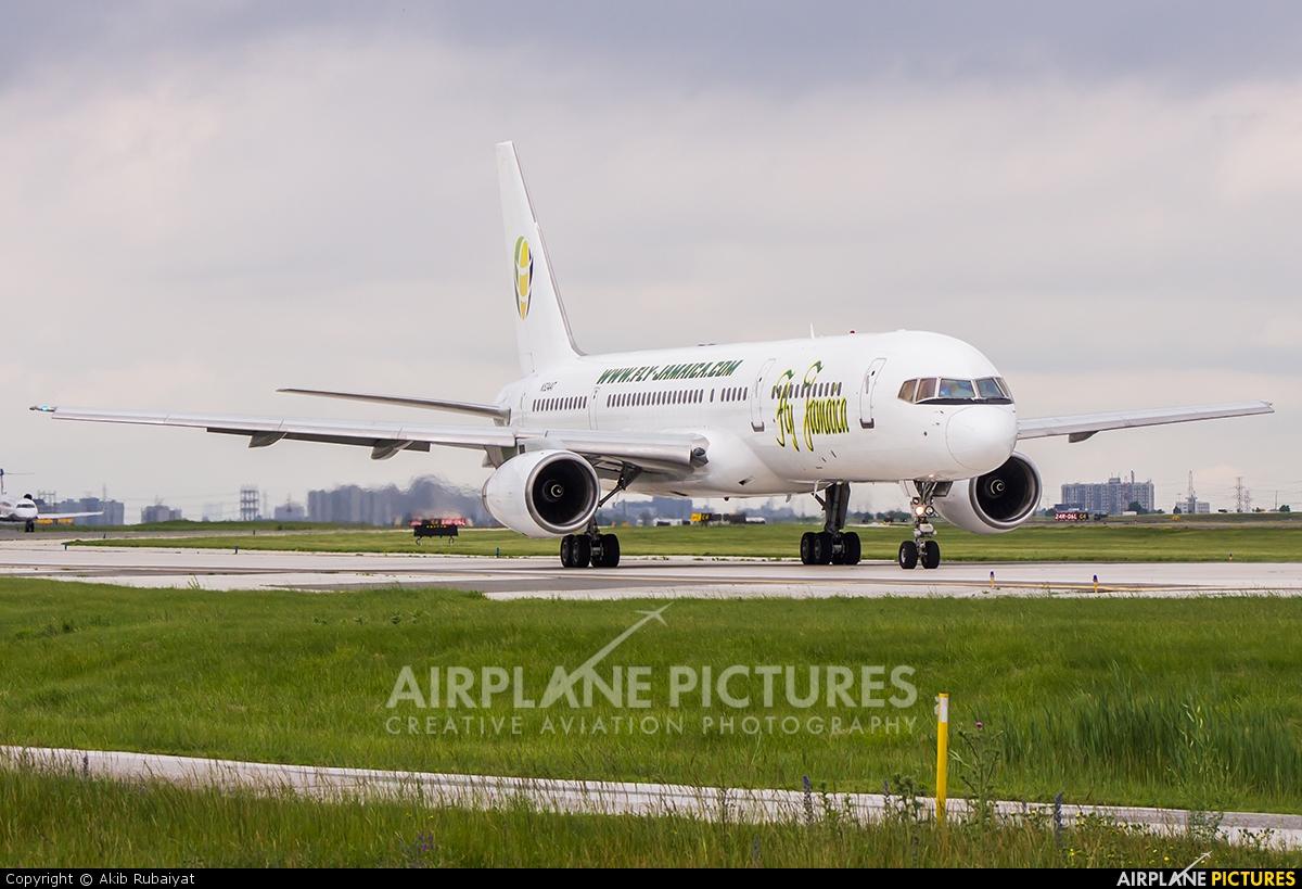 Fly Jamaica N524AT aircraft at Toronto - Pearson Intl, ON