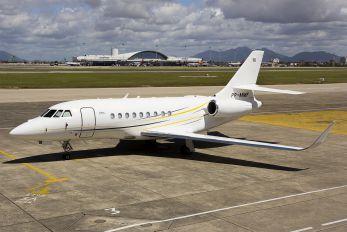 PP-MMF - Private Dassault Falcon 2000 DX, EX
