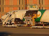 PR-IOB - Rio Linhas Aéreas Boeing 727-200F aircraft