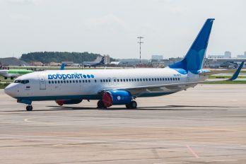 VQ-BTG - Dobrolet Boeing 737-800