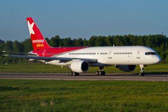 VQ-BBU - Nordwind Airlines Boeing 757-200