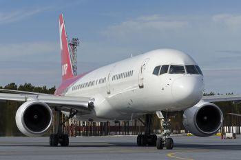 VQ-BJK - Nordwind Airlines Boeing 757-200