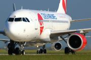 OK-NEO - CSA - Czech Airlines Airbus A319 aircraft