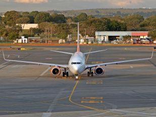 PR-GTR - GOL Transportes Aéreos  Boeing 737-800