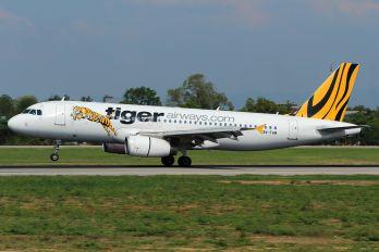 9V-TAW - Tiger Airways Airbus A320