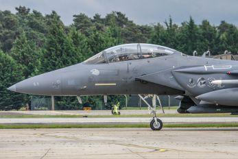91-309 - USA - Air Force McDonnell Douglas F-15E Strike Eagle