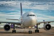 N716FD - FedEx Federal Express Airbus A300F aircraft