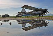 SP-AWS - Aeroclub of Poland Antonov An-2 aircraft