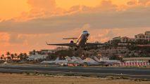 HP-1A - Panama - Air Force Embraer ERJ-135 Legacy 600 aircraft