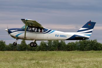 EW-380LL - Private Cessna 172 Skyhawk (all models except RG)
