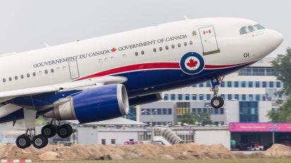 15001 - Canada - Air Force Airbus CC-150 Polaris