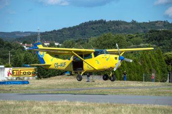 CS-AUF - Private Cessna 206 Stationair (all models)