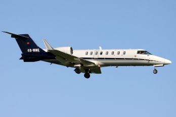 4O-MNE - Montenegro - Government Learjet 45