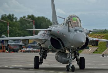 143 - France - Air Force Dassault Rafale C