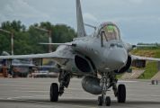 143 - France - Air Force Dassault Rafale C aircraft