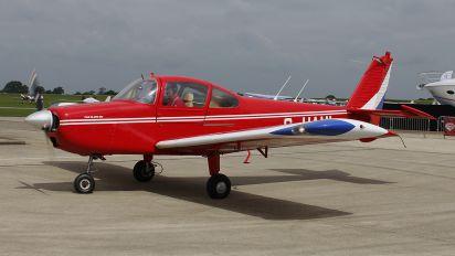 G-HAMI - Private Fuji FA-200 Aero Subaru (all models)