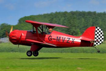 G-MVZX - Private Murphy Aircraft Renegade Spirit