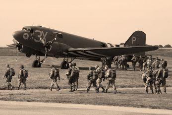 N473DC - Dakota Heritage Douglas C-47A Skytrain