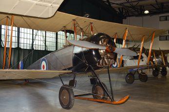 E449 - Royal Air Force Avro 504K